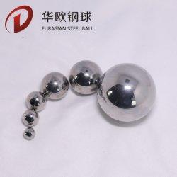 De vaste vorm gegeven Grootte van de Dia 1 Duim, de Magnetische Bal van de Bal van het Roestvrij staal van de Bal van het Metaal van 30.163mm voor Verkoop