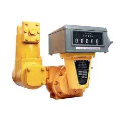مقياس التدفق LC لمقياس تدفق التحكم في السوائل الثابت للشاحنة