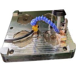 El moldeo de dispositivos médicos de moldeo por inyección de plástico molde Plstic hacer personalizado