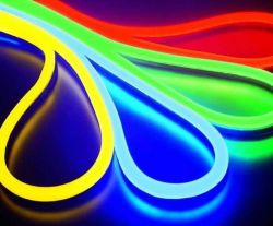 디지털 LED 음악 매직 네온 스트립 IP67 방수 SMD5050 유연성 LED 스트립 조명 도매 가격 Z