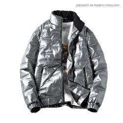 겨울의 남성 도매 디자이너 의상 패딩 다운 코트