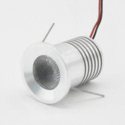 4 واط، 110 فولت، 220 فولت، مصباح LED، مصباح LED، ضوء السقف، 4 واط 320 لومن