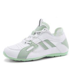 As mulheres da moda tênis 2020 Nova chegada cross trainer Meninas Calçado Senhora calçado desportivo Estilo Diário de marca personalizada Falv-6011