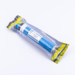 Osmosis Inversa doméstica de la membrana de tratamiento de agua RO 200 GPD 5 etapas