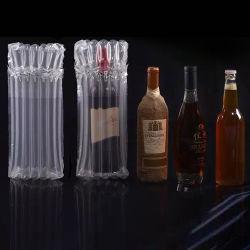 [فر سمبل] [ب] قابل للنفخ بلاستيكيّة صامد للصدمات [وين بوتّل] [أير بغ] عمود حقيبة يحزم حماية هشّة