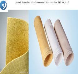 Industriële onderdelen P84 luchtfilterdoek of filterstof voor Stoffiltratie