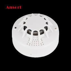 ANSORLのスタンドアロン光電煙探知器のストロボLightA
