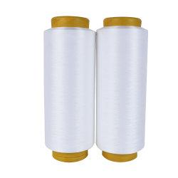 En nylon recyclé 6 fils de filaments texturés DTY pleine terne 70d/68f avec certificat de GRS
