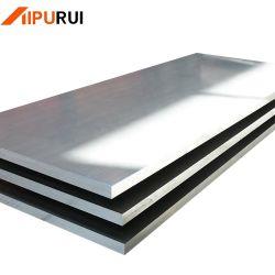 Сплава пластину O-H112 H22, H32 5754 алюминиевого листа для строительства