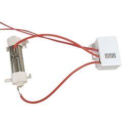 500 мг 220VAC трубы генератор озона для очистки воздуха