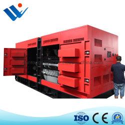 Auto elettrico del generatore caldo dei prodotti 200kw/250kVA che inizia varia marca diesel Perkins/Cummins/Yanmar/Mitsubishi del motore di Genset per scegliere