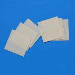 Низкий коэффициент теплового расширения радиатор алюминиевый Nitride керамические пластины