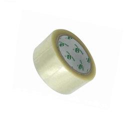 Fábrica de Hot-Melt Kaidi BOPP cinta adhesiva fuerte adhesivo para sellado de cajas de cartón
