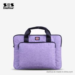 Il sacchetto del computer portatile del sacchetto del calcolatore di alta qualità di Dasfour ha azione
