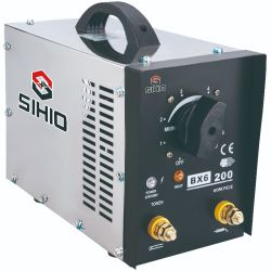 Portable Transformar 160 AMP6-200 AC Machine Bx