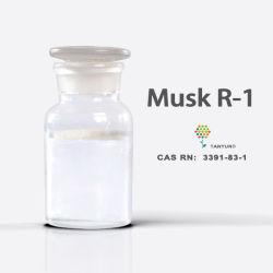 يتلقّى عال رائحة تثبيت تأثير [11-وإكسهإكسدكنوليد] [موسك] [ر-1]