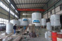 価格が最も安いステンレス製タンクサニタリー 100-50,000L ハニーミルク水用タンク化学液体貯蔵タンクミキサータンク混合タンク