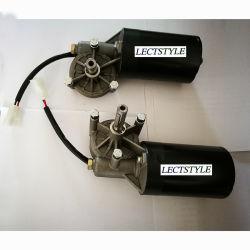 12V 60W 53rpm de Motor van de Ruitewisser van gelijkstroom en de Hangende Motor van de Mand