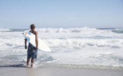 서핑보드용 내구성 있는 DWF PVC Infflatable 재질