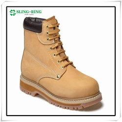 Deporte al aire libre senderismo Botas de seguridad de la moda Sneakers zapatos de trabajo