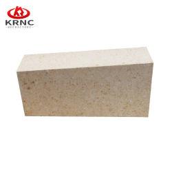 ISO-Bescheinigung gebrannter Ofen-keramische Hochtemperaturtonerde-zeichnender Ziegelstein