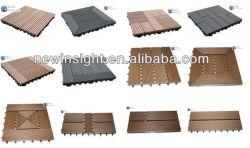 착용형 PVC 바닥 프로파일 플라스틱 바닥재 하드우드 바닥 설계 바닥재 타일