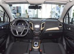 Links/rechts 2020 Neue EV Cars 5 Türen 4 Sitze Automatik Auto-SUV