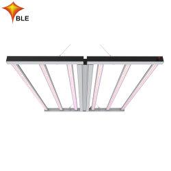 成長する軽い温室5年は保証LEDのプラント成長する照明完全なスペクトルのパネルのLED軽いHydroponics LEDランプLEDのインド大麻の照明を育てる