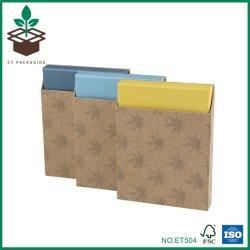 Papier à cigarette électronique personnalisée emballage