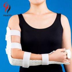 Waterdichte en comfortabele thermoplastische elleboogarm splinter