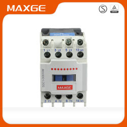 9-95A 690V 3P/4P 50/60Hz SEMKO 、 TUV および CE 、 CB 認証付 AC コンタクタ