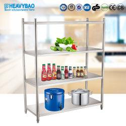 Heavybao Entreposto Industrial de Aço de armazenamento de rack de metal-metal estantes Boltless