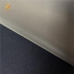 Tessuto in poliestere a 3 strati con pellicola in TPU e tessuto a maglia Composto per giacca
