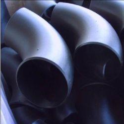 La norme ASTM A234 Wpb acier en acier au carbone 90 degrés pour tuyauterie industrielle