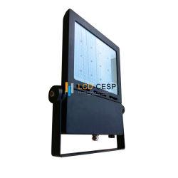 Luz LED de inundación con sensor de iluminación decorativa para su uso comercial de 200W con protección IP65 Slim SMD LED exterior impermeable proyector para jardín campo de fútbol Stadium
