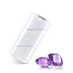 PVA pellicola solubile in acqua per capsule di bucato detergente/solubile in acqua Pellicola di plastica
