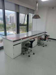 На заводе школы больницы науки Lab многоместного таблица лаборатории баланс мебель