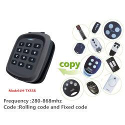 Keyless allgemeinhintastaturblock des Eintrag-280-870MHz für Garage-Tür