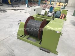 China Factory Cold Steel Wire Bar Rolling Ribbing machine