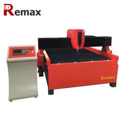1500*3000mm de Plasma de corte CNC Máquina con fuente de alimentación de 20mm