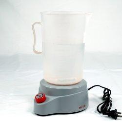 Magnetische het Mengen zich van de Mixer van het Laboratorium van de Opruier Machine