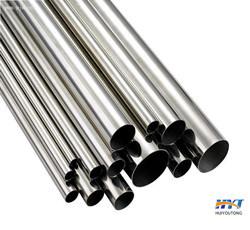 ASTM A269 TP316L трубы из нержавеющей стали