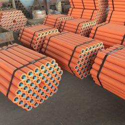 Ske Zubehör-Förderanlagen-Rolle für Massenmaterialtransport-Maschinen-Bandförderer-/Spare-Teile für den Bandförderer hergestellt in China
