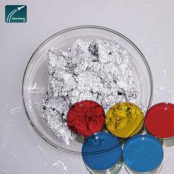 オフセットインク印刷のためのアルミニウムインク顔料