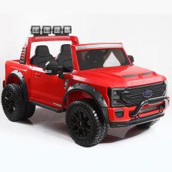 Ford Super Duty F450 lizenzierte Fahrt auf Auto Kids Electric Spielzeugauto