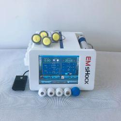 EMS Electrotech electro estimulación muscular Shockwave de Fisioterapia de la pérdida de peso