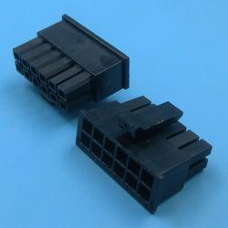 Жгут проводов 43025-1200 12 контактный Molex альтернативных разъем