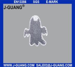 Réflecteur Ghost-Shaped PVC dur réfléchissant (JG-T-20)