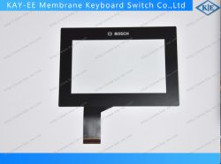 Bosch F+G Resistive Touch Control Panel