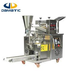 Корпус из нержавеющей стали Автоматическая Small home Dumpling Maker Samosa бумагоделательной машины